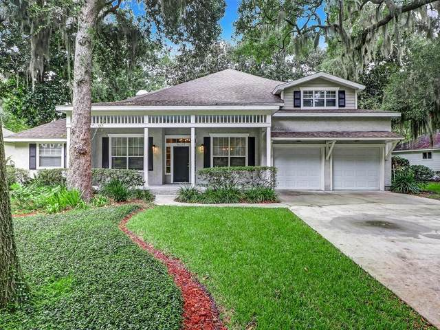 96087 Light Wind Drive, Fernandina Beach, FL 32034 (MLS #91210) :: Berkshire Hathaway HomeServices Chaplin Williams Realty