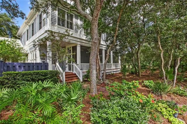 1980 Burnham Lane, Fernandina Beach, FL 32034 (MLS #91212) :: Berkshire Hathaway HomeServices Chaplin Williams Realty
