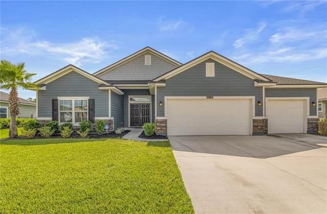 95288 Snapdragon Drive, Fernandina Beach, FL 32034 (MLS #91225) :: Berkshire Hathaway HomeServices Chaplin Williams Realty