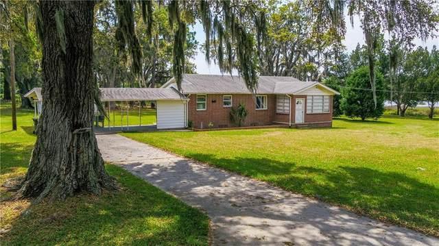 528 Elizabeth Road, Fernandina Beach, FL 32034 (MLS #91250) :: Berkshire Hathaway HomeServices Chaplin Williams Realty
