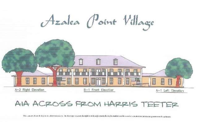 9550 Spring Blossom Lane, Fernandina Beach, FL 32034 (MLS #91251) :: Berkshire Hathaway HomeServices Chaplin Williams Realty