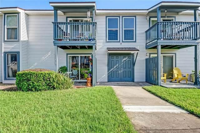 631 Tarpon Avenue #6394, Fernandina Beach, FL 32034 (MLS #91255) :: Berkshire Hathaway HomeServices Chaplin Williams Realty