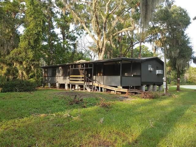 94287 Duck Lake Drive, Fernandina Beach, FL 32034 (MLS #91259) :: Berkshire Hathaway HomeServices Chaplin Williams Realty