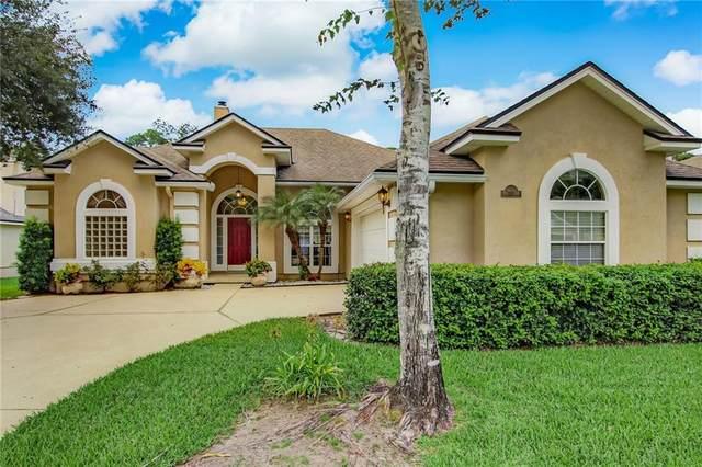 96062 Montego Bay, Fernandina Beach, FL 32034 (MLS #91261) :: Berkshire Hathaway HomeServices Chaplin Williams Realty
