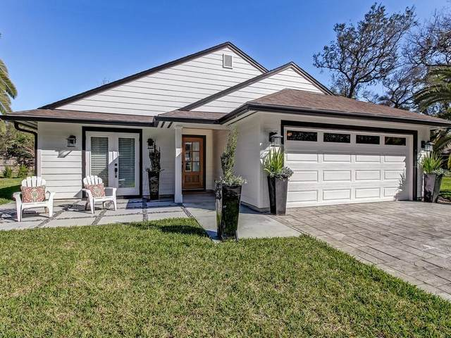 2122 Off Shore Drive, Fernandina Beach, FL 32034 (MLS #91280) :: Berkshire Hathaway HomeServices Chaplin Williams Realty