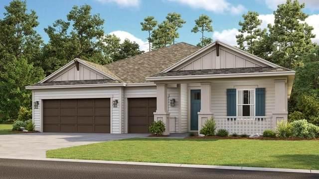 85241 Berryessa Way, Fernandina Beach, FL 32034 (MLS #91281) :: Berkshire Hathaway HomeServices Chaplin Williams Realty
