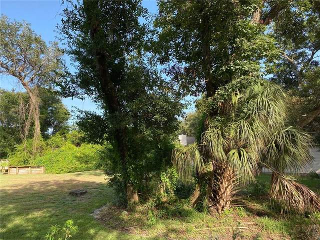 Lot 108 Off Shore Drive, Fernandina Beach, FL 32034 (MLS #91283) :: Berkshire Hathaway HomeServices Chaplin Williams Realty