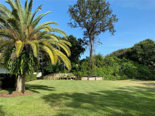 Lot 107 Off Shore Drive, Fernandina Beach, FL 32034 (MLS #91286) :: Berkshire Hathaway HomeServices Chaplin Williams Realty