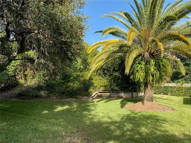 Lot 105 Off Shore Drive, Fernandina Beach, FL 32034 (MLS #91287) :: Berkshire Hathaway HomeServices Chaplin Williams Realty
