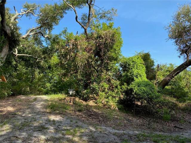 Lot 104 Off Shore Drive, Fernandina Beach, FL 32034 (MLS #91288) :: Berkshire Hathaway HomeServices Chaplin Williams Realty