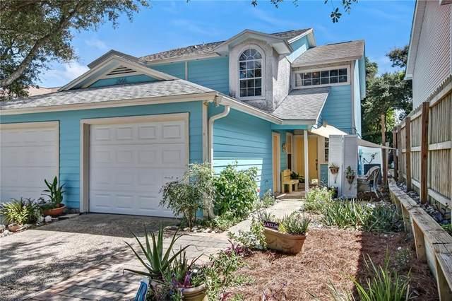 2666 1ST #B Avenue, Fernandina Beach, FL 32034 (MLS #91291) :: Berkshire Hathaway HomeServices Chaplin Williams Realty