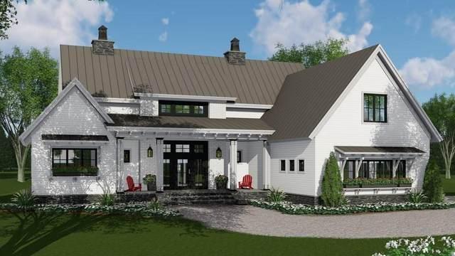 96033 High Pointe Drive, Fernandina Beach, FL 32034 (MLS #91304) :: Berkshire Hathaway HomeServices Chaplin Williams Realty