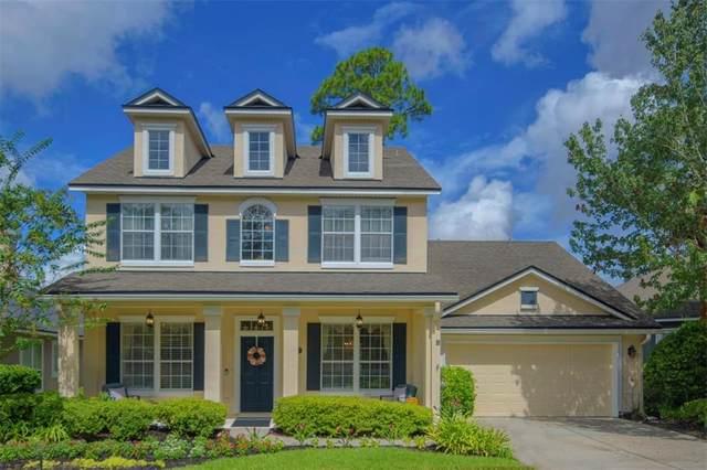 85357 Sagaponack Drive, Fernandina Beach, FL 32034 (MLS #91309) :: Berkshire Hathaway HomeServices Chaplin Williams Realty