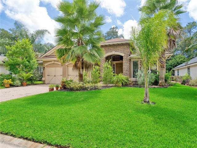 640 Spanish Way East, Fernandina Beach, FL 32034 (MLS #91313) :: Berkshire Hathaway HomeServices Chaplin Williams Realty