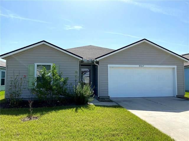 95017 Timberlake Drive, Fernandina Beach, FL 32034 (MLS #91317) :: Berkshire Hathaway HomeServices Chaplin Williams Realty