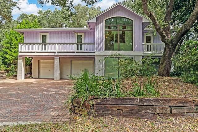 3688 1ST Avenue, Fernandina Beach, FL 32034 (MLS #91320) :: Berkshire Hathaway HomeServices Chaplin Williams Realty