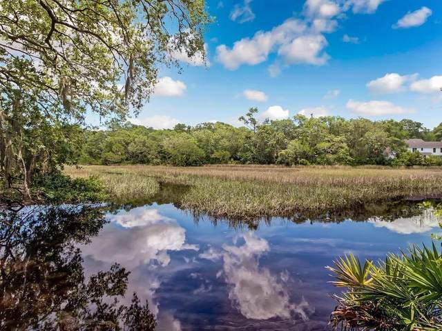 98252 Swamp Fever Lane, Yulee, FL 32097 (MLS #91323) :: Berkshire Hathaway HomeServices Chaplin Williams Realty