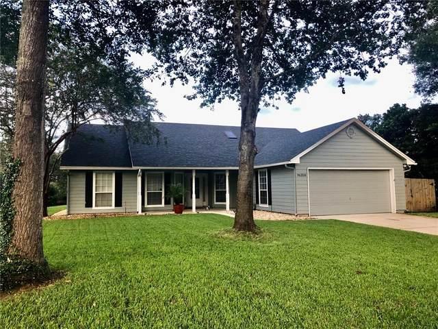 96358 Otter Run Drive, Fernandina Beach, FL 32034 (MLS #91333) :: Berkshire Hathaway HomeServices Chaplin Williams Realty