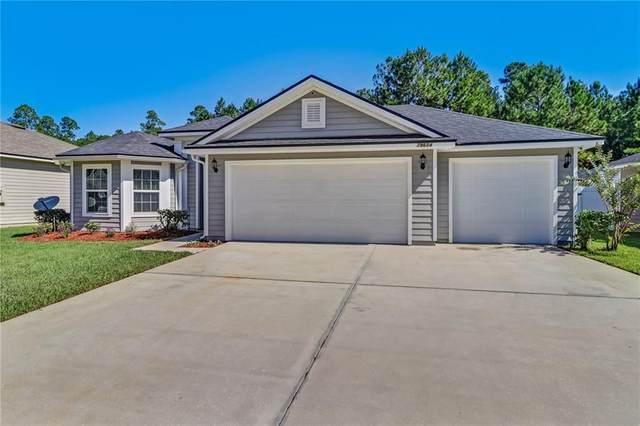 79614 Plummers Creek Drive, Yulee, FL 32097 (MLS #91335) :: Berkshire Hathaway HomeServices Chaplin Williams Realty