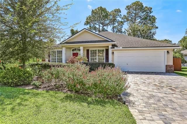96001 Montego Bay, Fernandina Beach, FL 32034 (MLS #91336) :: Berkshire Hathaway HomeServices Chaplin Williams Realty