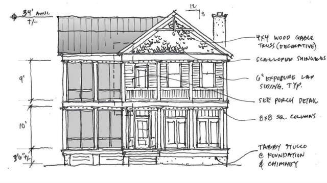 75 Old Well Road, Amelia Island, FL 32034 (MLS #91344) :: Berkshire Hathaway HomeServices Chaplin Williams Realty