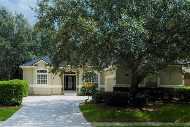 86466 Eastport Drive, Fernandina Beach, FL 32034 (MLS #91348) :: Berkshire Hathaway HomeServices Chaplin Williams Realty