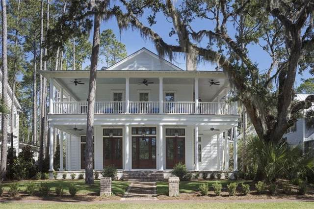87 Old Well Road, Amelia Island, FL 32034 (MLS #91349) :: Crest Realty