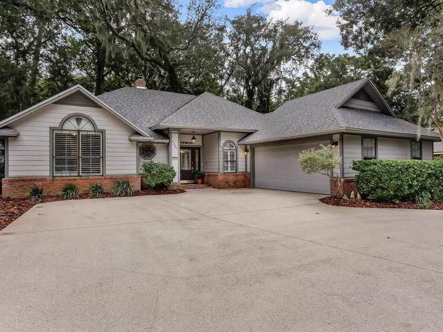 1387 Mission San Carlos Drive, Fernandina Beach, FL 32034 (MLS #91353) :: Berkshire Hathaway HomeServices Chaplin Williams Realty
