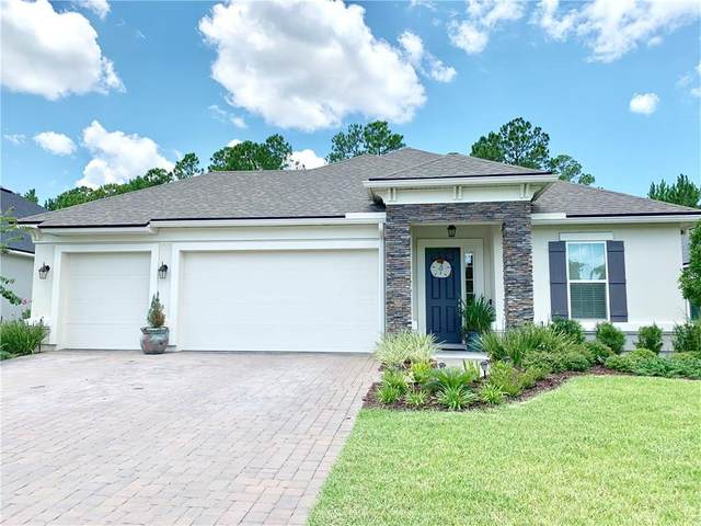 95247 Poplar Way, Fernandina Beach, FL 32034 (MLS #91356) :: Berkshire Hathaway HomeServices Chaplin Williams Realty