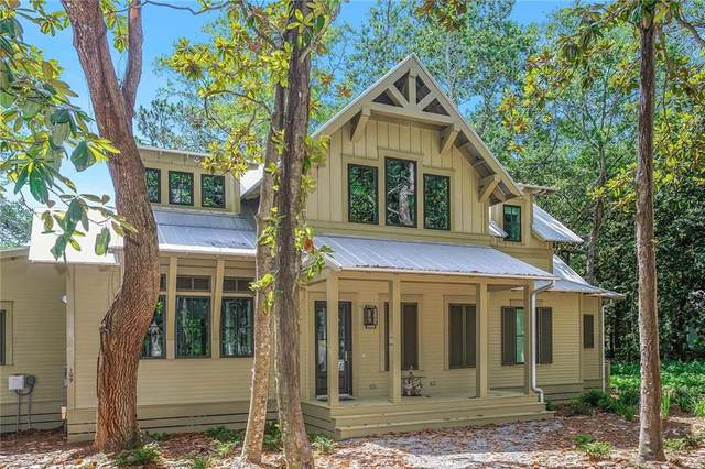 15 Sweetgrass Court, Amelia Island, FL 32034 (MLS #91369) :: Berkshire Hathaway HomeServices Chaplin Williams Realty