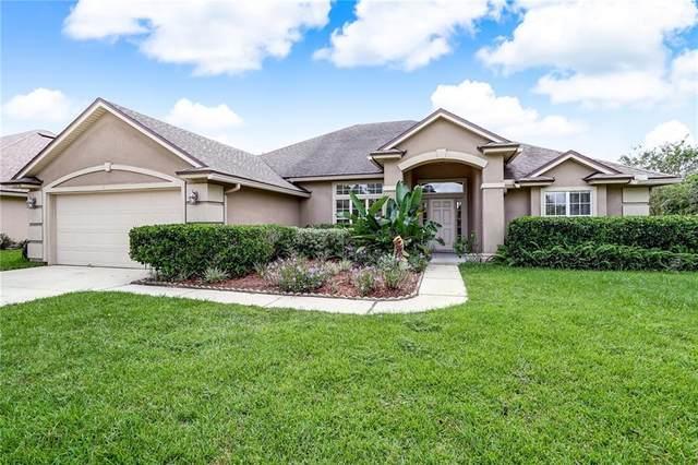 32429 Willow Parke Circle, Fernandina Beach, FL 32034 (MLS #91372) :: Berkshire Hathaway HomeServices Chaplin Williams Realty