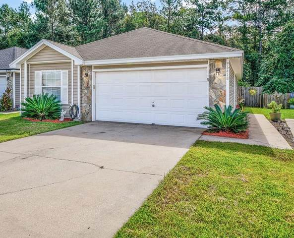 96418 Starfish Drive, Yulee, FL 32097 (MLS #91374) :: Berkshire Hathaway HomeServices Chaplin Williams Realty