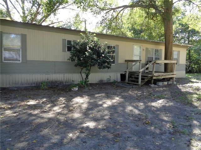 1305 S 6TH Street, Fernandina Beach, FL 32034 (MLS #91390) :: Berkshire Hathaway HomeServices Chaplin Williams Realty