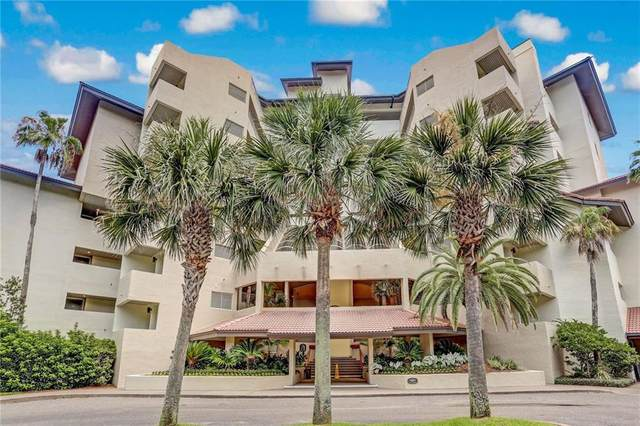 202 Sandcastles Court 202/203, Fernandina Beach, FL 32034 (MLS #91400) :: The DJ & Lindsey Team