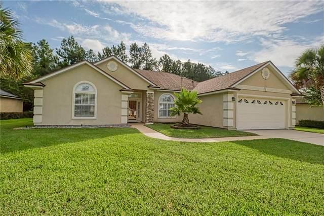 32106 Grand Parke Boulevard, Fernandina Beach, FL 32034 (MLS #91413) :: Berkshire Hathaway HomeServices Chaplin Williams Realty