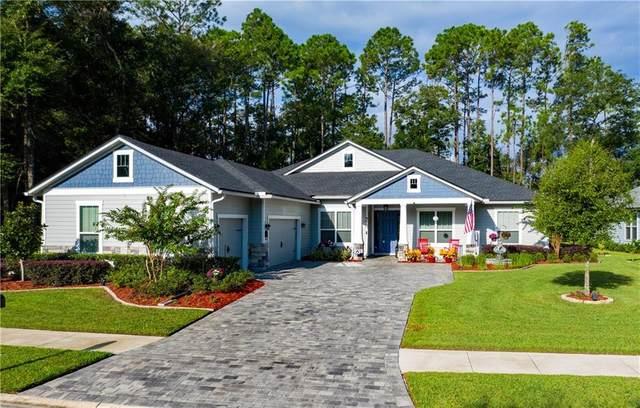 862181 N Hampton Club Way, Fernandina Beach, FL 32034 (MLS #91425) :: Berkshire Hathaway HomeServices Chaplin Williams Realty