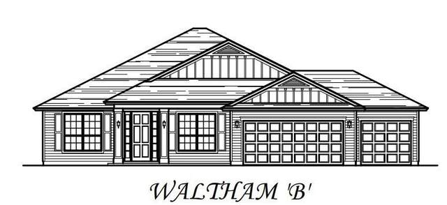 34123 Lavender Parke Drive, Fernandina Beach, FL 32034 (MLS #91427) :: Berkshire Hathaway HomeServices Chaplin Williams Realty