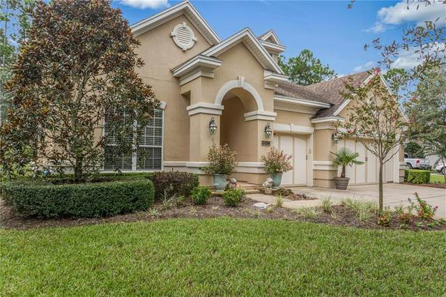 95073 Bermuda Drive, Fernandina Beach, FL 32034 (MLS #91430) :: Berkshire Hathaway HomeServices Chaplin Williams Realty