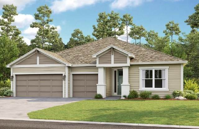 93563 Newmarket Lane, Fernandina Beach, FL 32034 (MLS #91431) :: Berkshire Hathaway HomeServices Chaplin Williams Realty