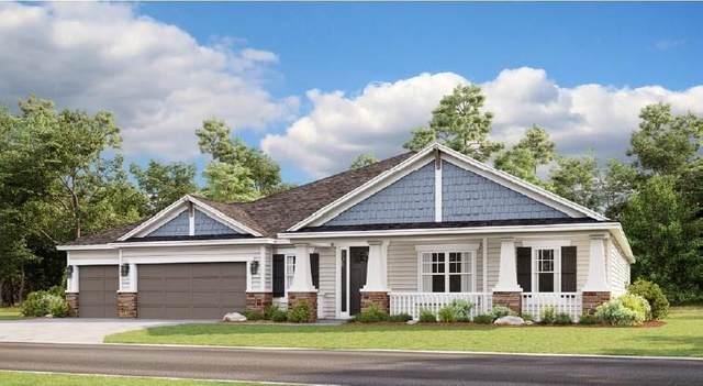 85372 Fallen Leaf Drive, Fernandina Beach, FL 32034 (MLS #91435) :: Berkshire Hathaway HomeServices Chaplin Williams Realty