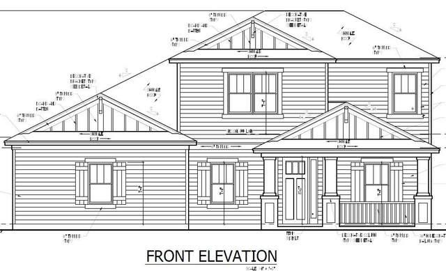 85171 Berryessa Way, Fernandina Beach, FL 32034 (MLS #91437) :: Berkshire Hathaway HomeServices Chaplin Williams Realty