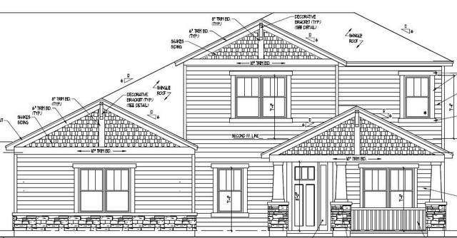 85339 Berryessa Way, Fernandina Beach, FL 32034 (MLS #91438) :: Berkshire Hathaway HomeServices Chaplin Williams Realty