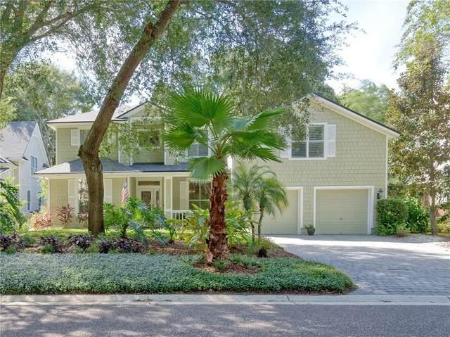 95225 Mackinas Circle, Fernandina Beach, FL 32034 (MLS #91470) :: Berkshire Hathaway HomeServices Chaplin Williams Realty