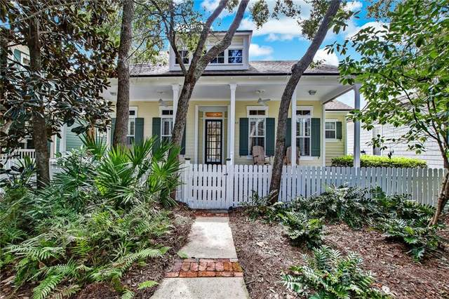 1765 Howard Lane, Fernandina Beach, FL 32034 (MLS #91476) :: Berkshire Hathaway HomeServices Chaplin Williams Realty