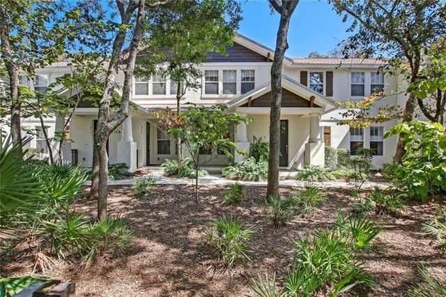 1826 Perimeter Park Road, Fernandina Beach, FL 32034 (MLS #92507) :: The DJ & Lindsey Team