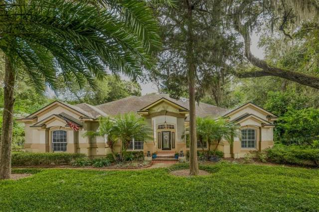 129 Sea Marsh Road, Fernandina Beach, FL 32034 (MLS #92508) :: Berkshire Hathaway HomeServices Chaplin Williams Realty