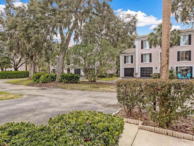 4739 Westwind Court #15, Fernandina Beach, FL 32034 (MLS #92518) :: Berkshire Hathaway HomeServices Chaplin Williams Realty