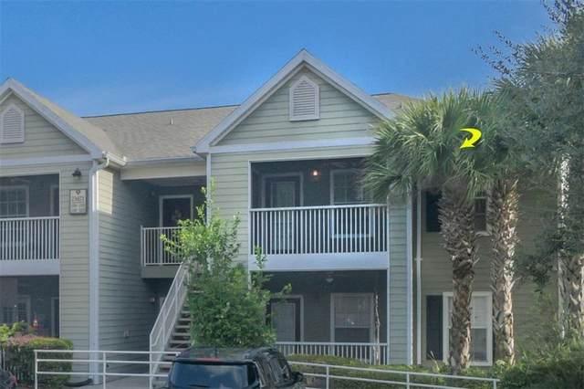 23671 Bahama Point #1225, Fernandina Beach, FL 32034 (MLS #92523) :: The DJ & Lindsey Team