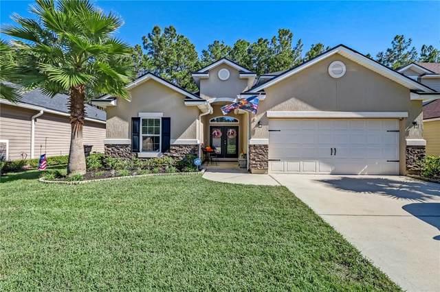 83134 Purple Martin Drive, Yulee, FL 32097 (MLS #92532) :: Berkshire Hathaway HomeServices Chaplin Williams Realty