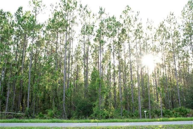 Sheared Stokes Road, Hilliard, FL 32046 (MLS #92547) :: Berkshire Hathaway HomeServices Chaplin Williams Realty